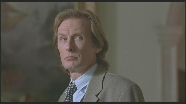 Bill Nighy - Picture Colection