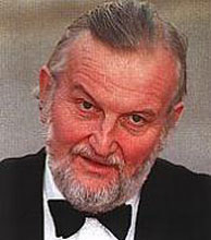 bearded fool, Sheridan Morley