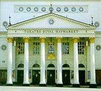 Theatre Royal, Haymarket